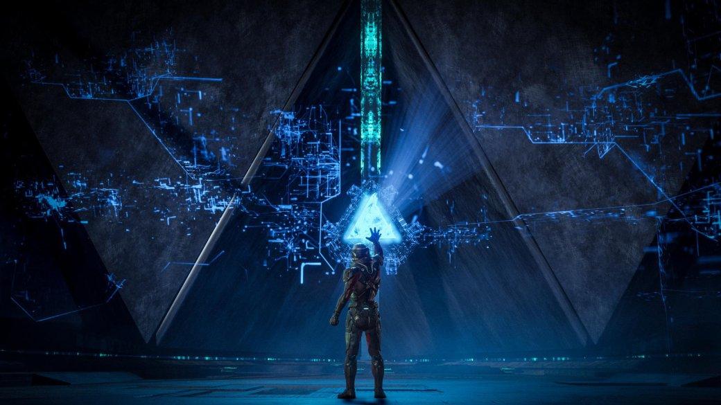 30 главных игр 2017 года. Mass Effect: Andromeda, Outlast 2, Nier: Automata идругие. - Изображение 1
