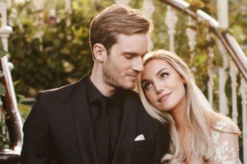 PewDiePie стал первым YouTube-блогером с100 млн подписчиков. Все благодаря свадьбе сМарцией?