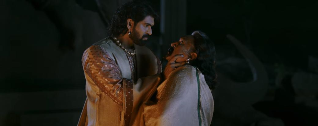 Рецензия на«Бахубали: Рождение легенды» | Канобу - Изображение 3