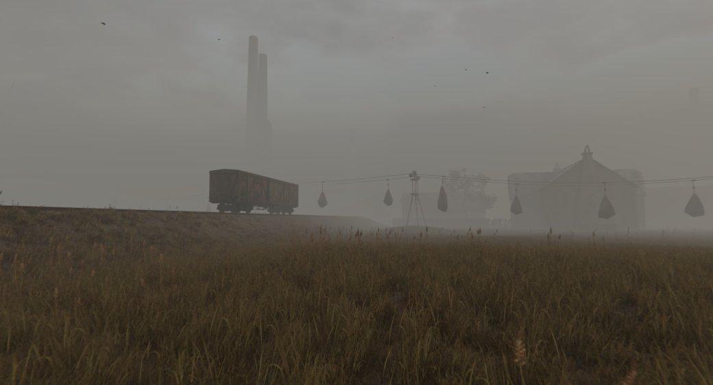 20 атмосферных скриншотов ремейка «Мора» | Канобу - Изображение 19
