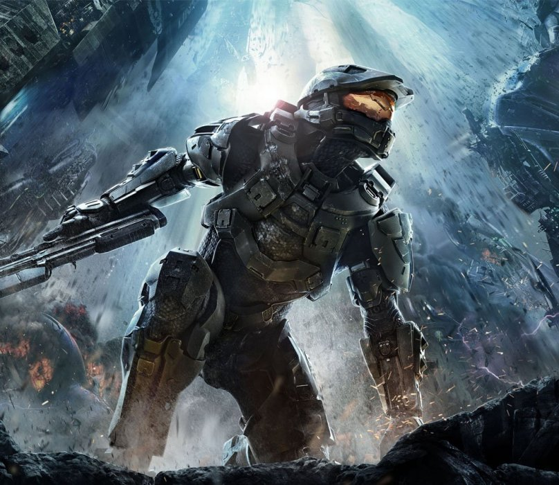 Обзор Halo - рецензия на игру Halo | Рецензии | Канобу