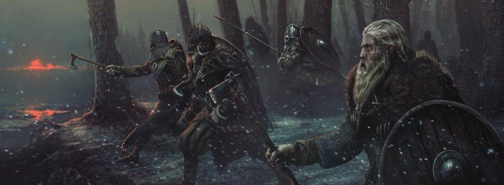 5 крутейших исторических событий, на которых основана Ancestors Legacy: викинги, англосаксы, славяне | Канобу - Изображение 4