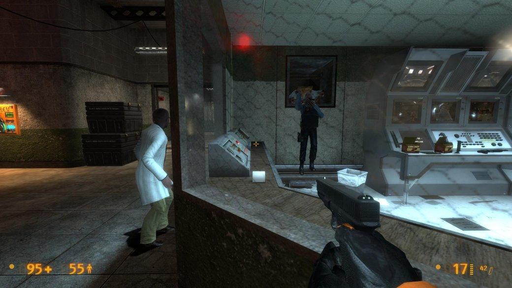 Рецензия на Black Mesa   Канобу - Изображение 4776