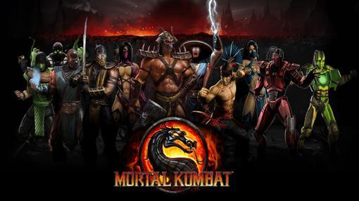Обзор Mortal Kombat (2011) - рецензия на игру Mortal Kombat (2011)   Рецензии   Канобу