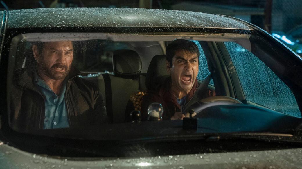 Полуторачасовая реклама Uber: разбираем проблемную летнюю комедию «Али, рули!» | Канобу - Изображение 5113