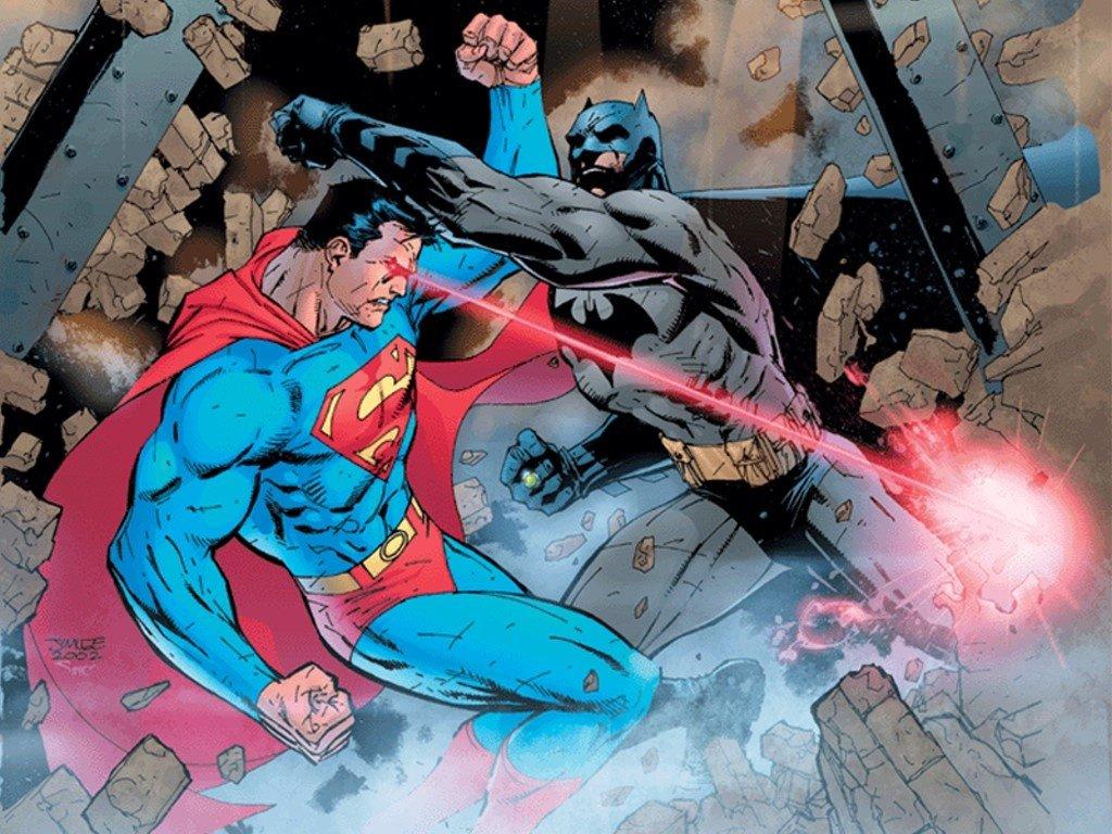 10 вещей, позволяющих Бэтмену победить Супермена | Канобу - Изображение 9