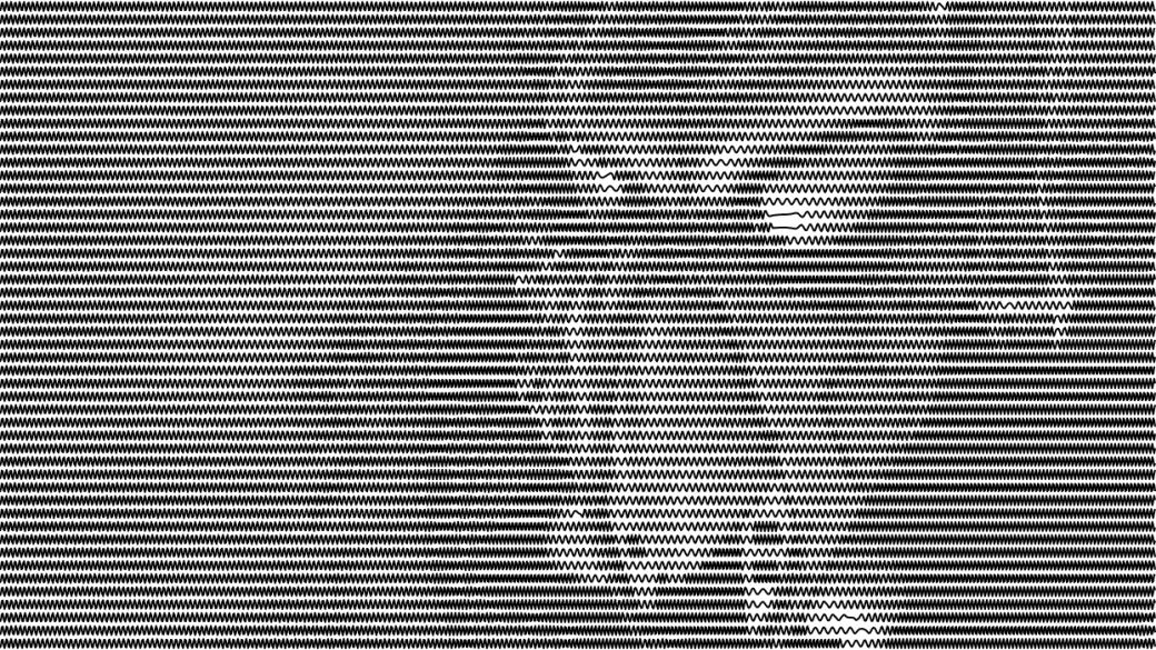 Бэтмен, Ведьмак и Макс Пэйн в минимализме — всего 50 линий и 2 цвета   Канобу - Изображение 6954