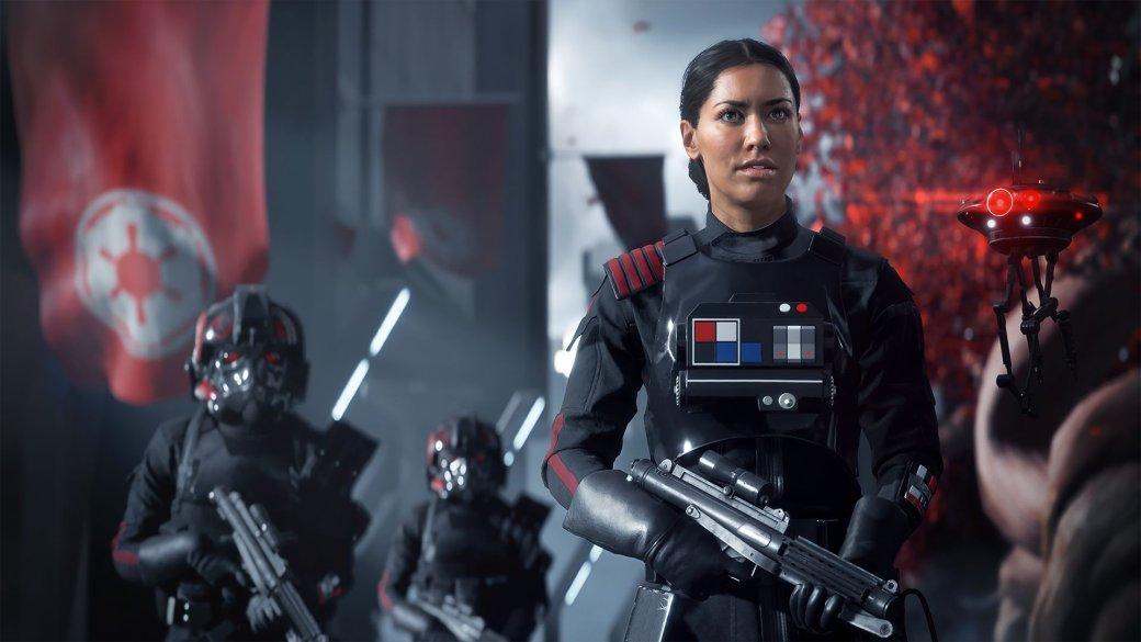 Как потерпела крах амбициозная игра по«Звездным войнам» отVisceral | Канобу - Изображение 7409