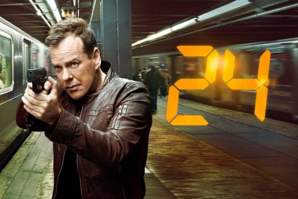 Джек Бауэр может вернуться в  «24 часа» | Канобу - Изображение 11512
