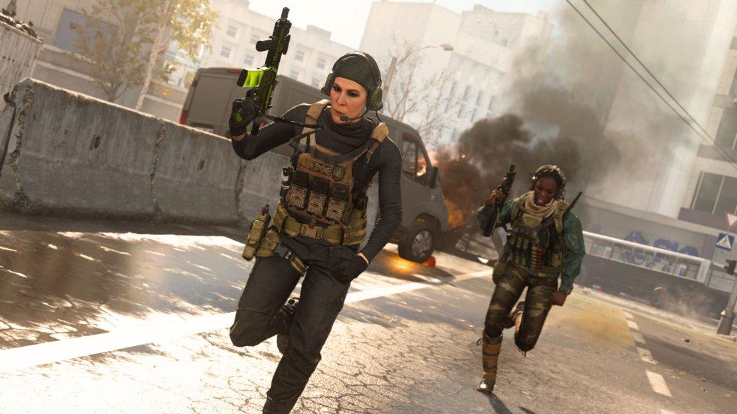 Гайд. Где лучше всего высаживаться в Call of Duty: Warzone — самые удобные и популярные локации | Канобу