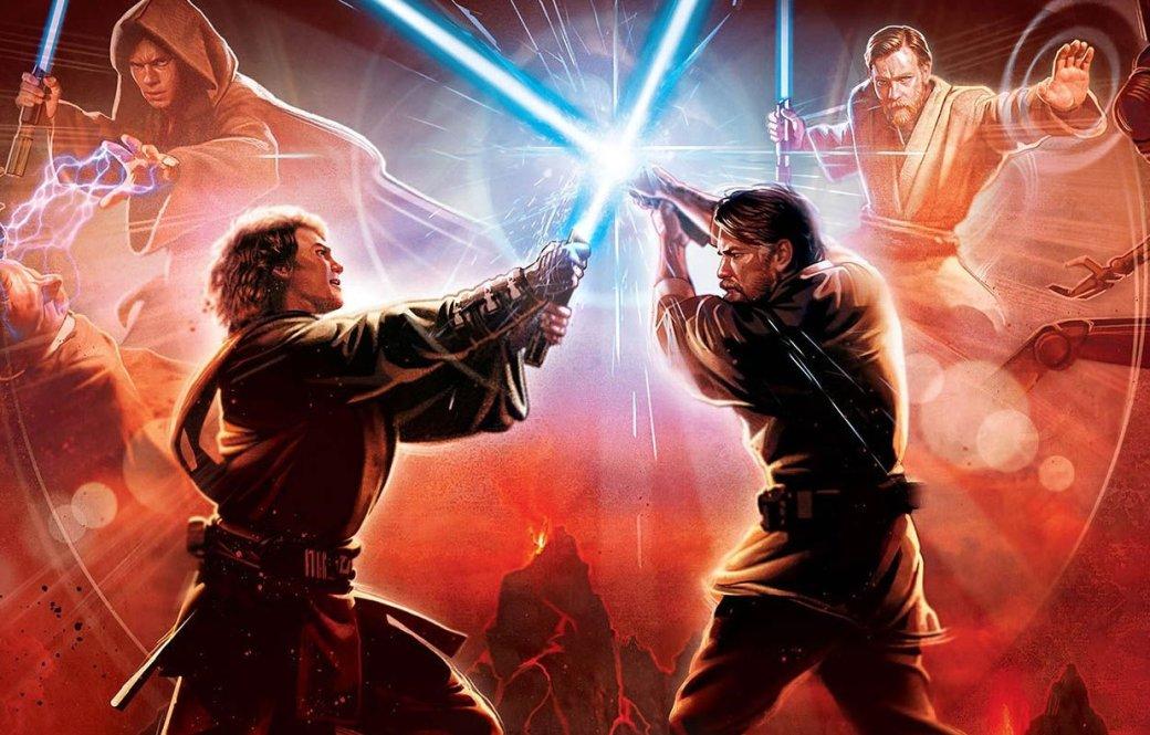 Дарт Вейдер, Хан Соло, Оби-Ван иЙода. Какие еще персонажи Star Wars появлялись ввидеоиграх | Канобу