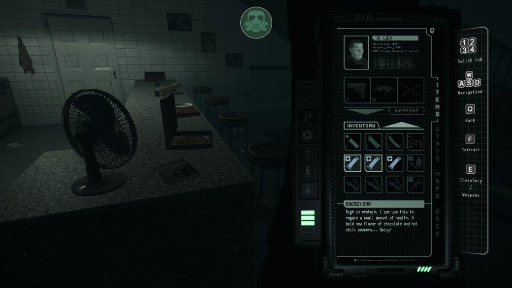 Почему вам нестоит играть вDaymare: 1998, 2019— бывший фанатский ремейк Resident Evil2 | Канобу - Изображение 289