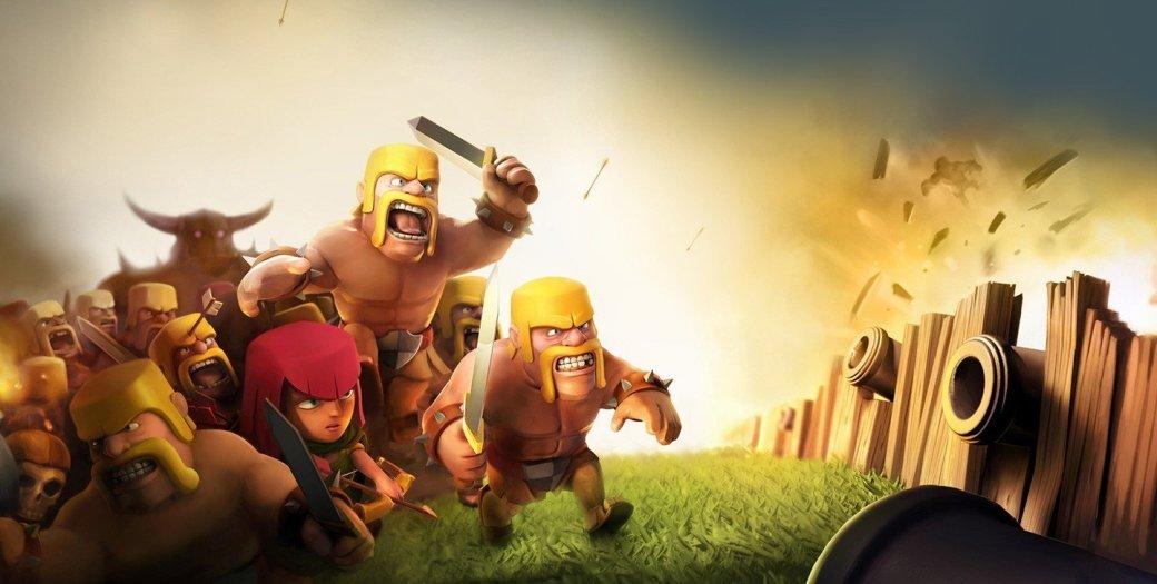 Глава Supercell объяснил успех финских разработчиков умением рисковать   Канобу - Изображение 9277