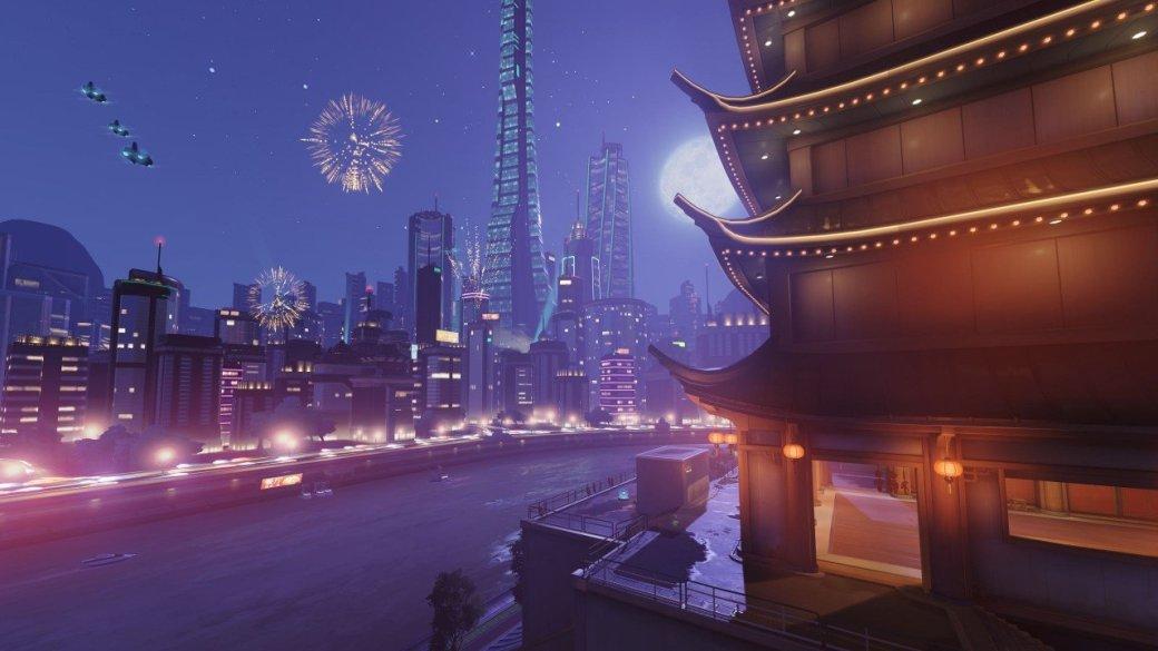 Overwatch: почему «Год Петуха» откровенно разочаровывает | Канобу - Изображение 2
