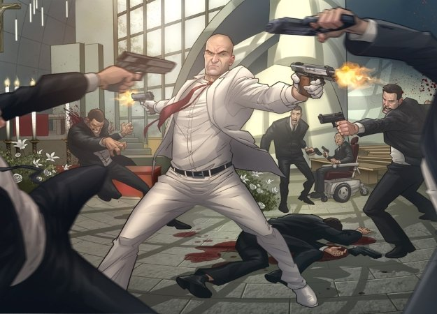 Скидки наретро вGOG: Deus Ex, Tomb Raider, Hitman, Thief | Канобу - Изображение 561