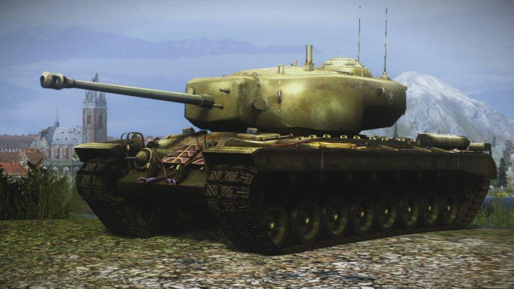 Вылезли из танка: репортаж с запуска World of Tanks Xbox 360 Edition   Канобу - Изображение 4