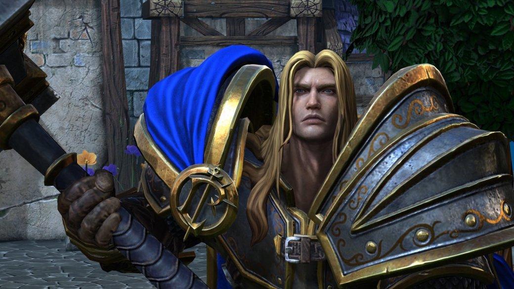 Почему Warcraft 3: Reforged вышла без изменений всюжете— интервью сразработчиками | Канобу