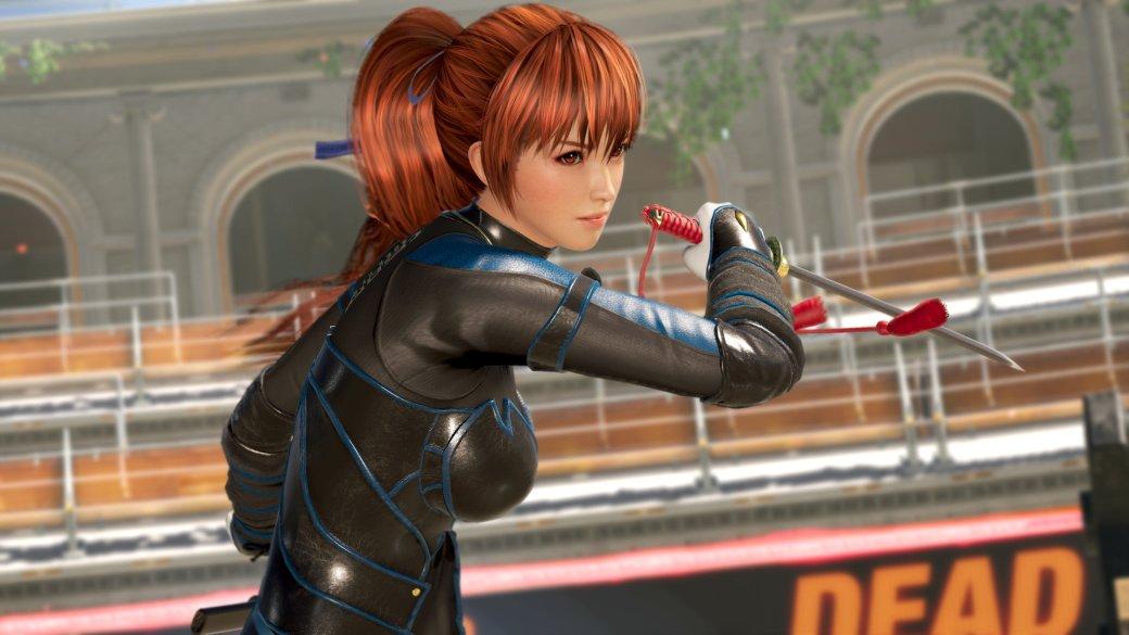 E3 2018: разработчики Dead orAlive 6 объяснили, почему они отказались отсексуализации. Банально! | Канобу - Изображение 13470