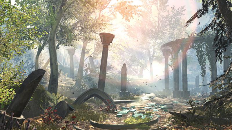 Так идомобильного Skyrim недалеко! Посмотрите геймплей The Elder Scrolls: Blades сQuakeCon 2018 | Канобу - Изображение 1