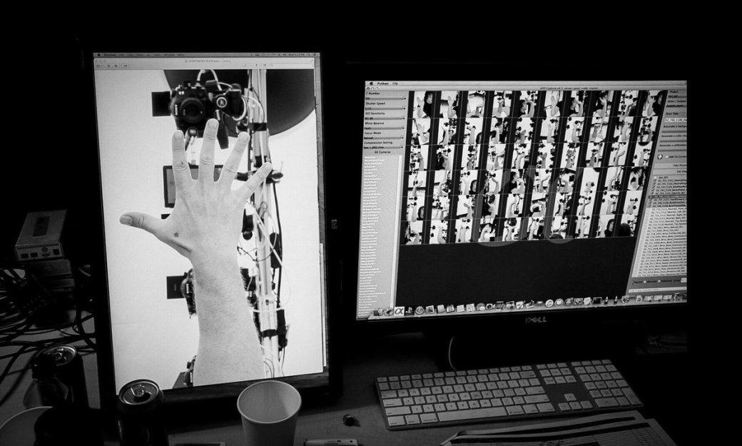 Отоснования студии дообустройства офиса— Кодзима рассказал, как начиналась Death Stranding | Канобу - Изображение 5