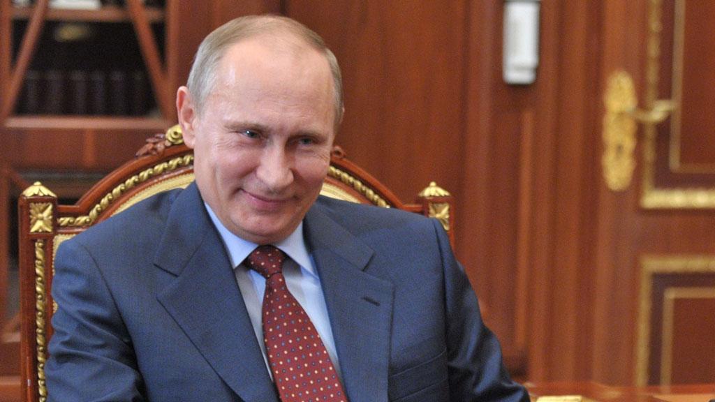 Путин уничтожает рэпера Face, Хованского иГейба Ньюэлла вновой игре PUTIN 20!8 | Канобу - Изображение 1995