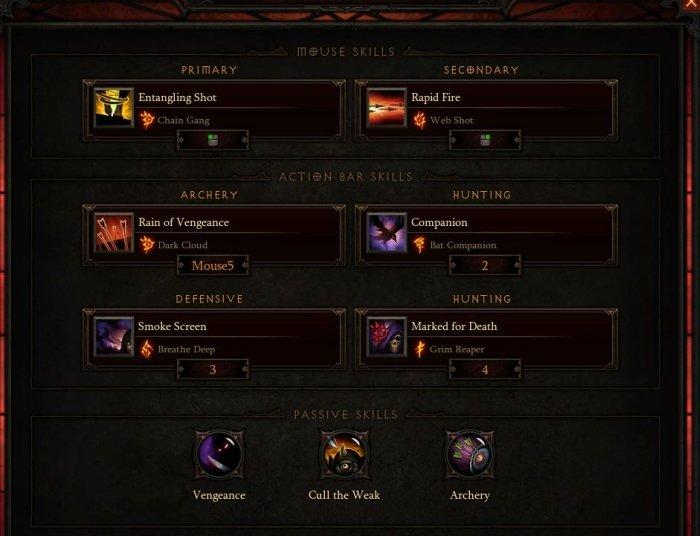 Diablo III. Руководство по Охотнику на демонов. | Канобу - Изображение 4