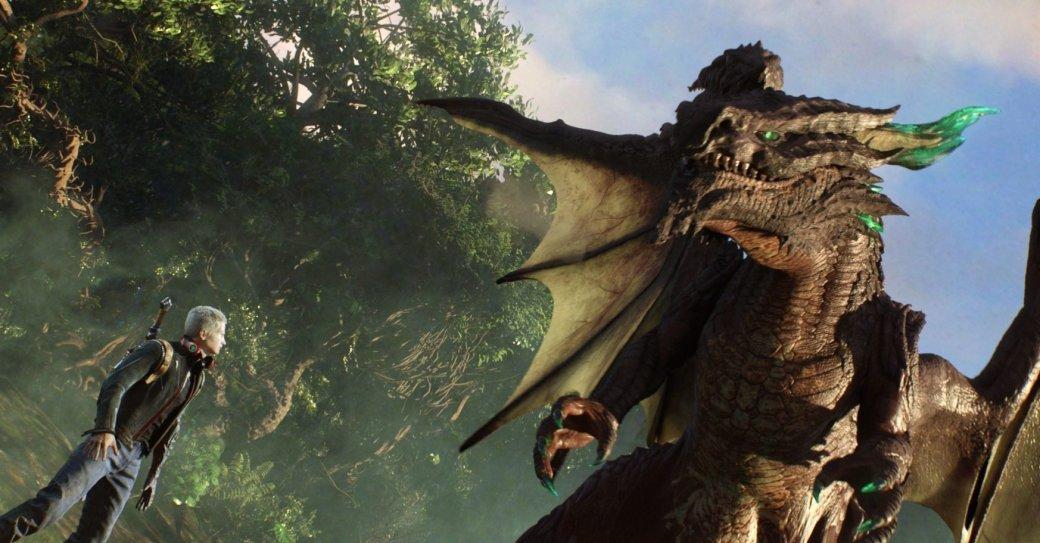 Gears of War 4, ReCore, Scalebound – наши впечатления | Канобу - Изображение 9