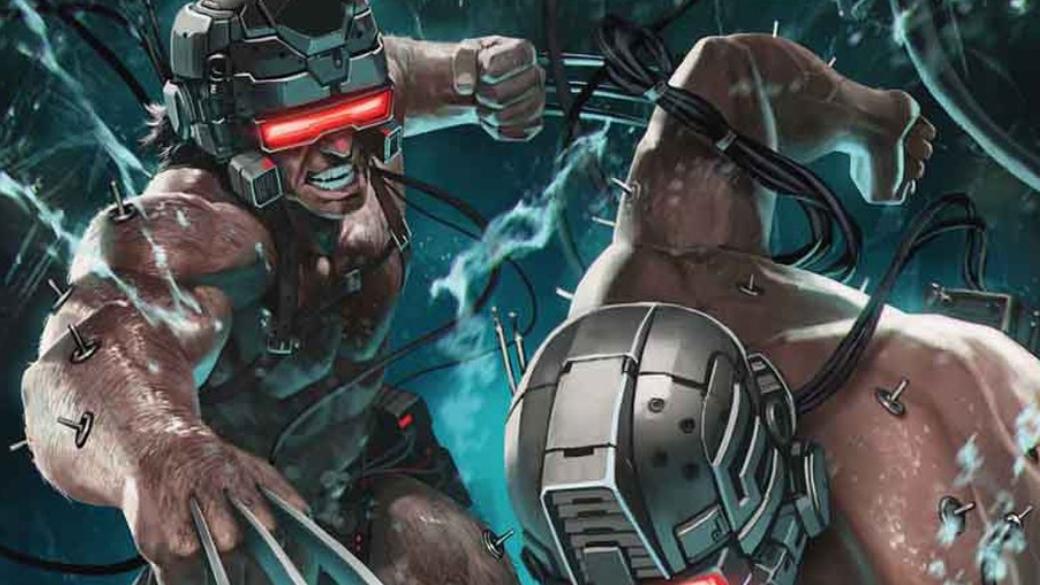 Как связаны Росомаха, Капитан Америка иФантомекс? Marvel тизерит новых участников Оружия Плюс  | Канобу - Изображение 5515