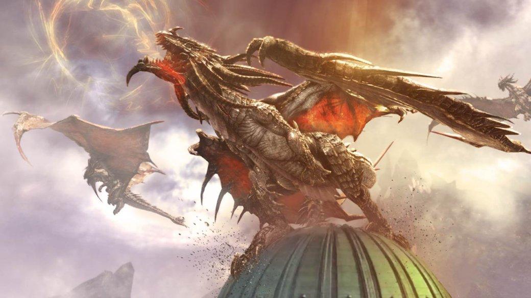 ВArcheAge наступил «Век драконов»— как новое обновление меняет игру. - Изображение 1