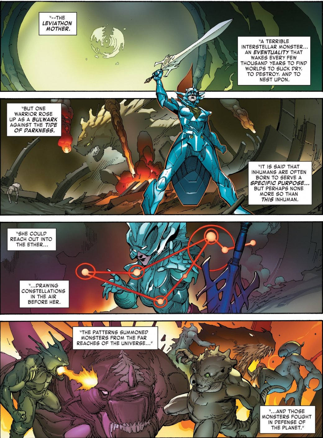 Monsters Unleashed: Marvel занимается самокопированием   Канобу - Изображение 3595