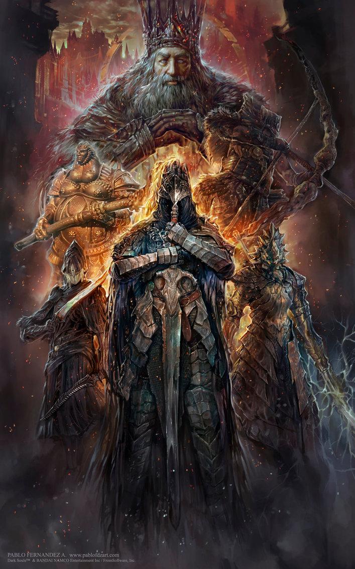 Обзор Dark Souls: Remastered на Nintendo Switch | Канобу - Изображение 3744