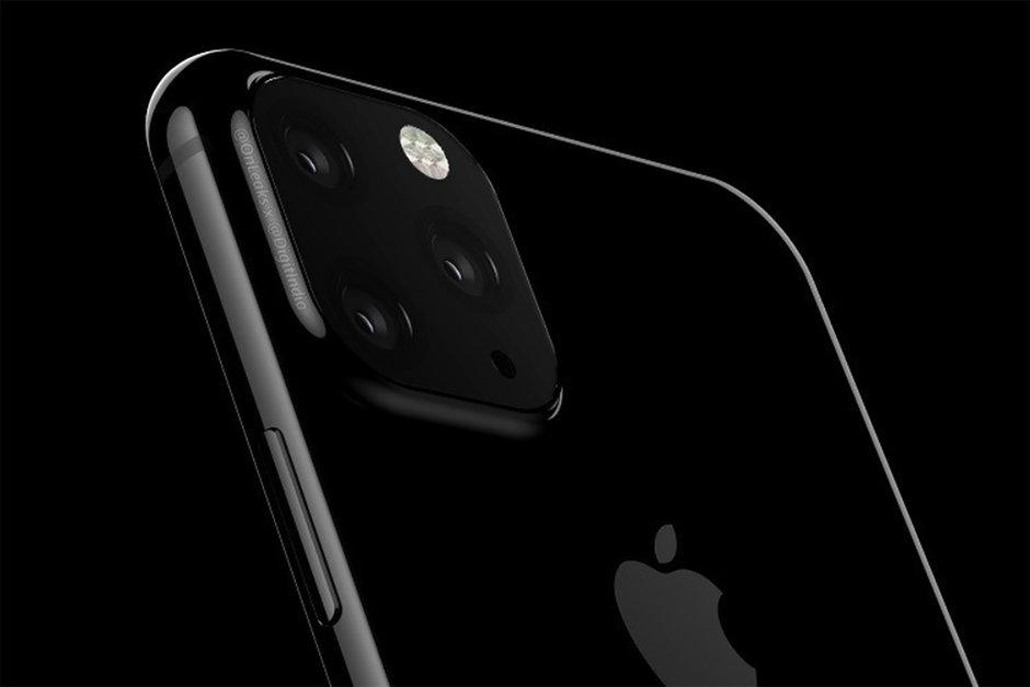Появилась первая информация офлагманах iPhoneXI, iPhone XIMax иiPhone XR2019 | Канобу - Изображение 7653