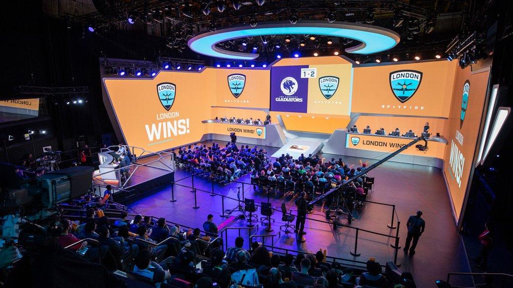 Киберспорт 2018 - киберспортивные турниры, лучшие матчи команд по CS:GO, Dota 2 в 2018, переходы | Канобу - Изображение 2