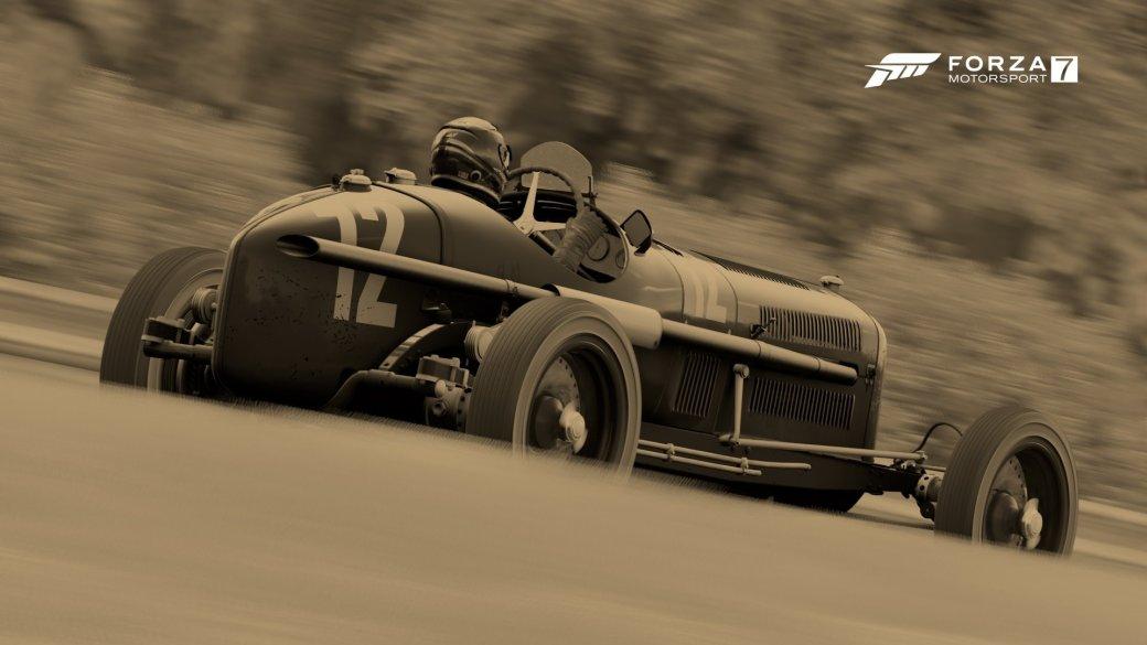 Разбираем Forza Motorsport7. Знакомиться с серией нужно именно с нее. - Изображение 9