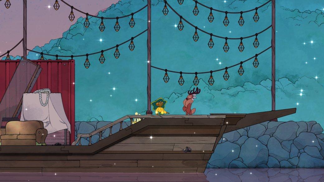 20 безумно красивых скриншотов Spiritfarer— игры про перевозчика душ | Канобу - Изображение 880