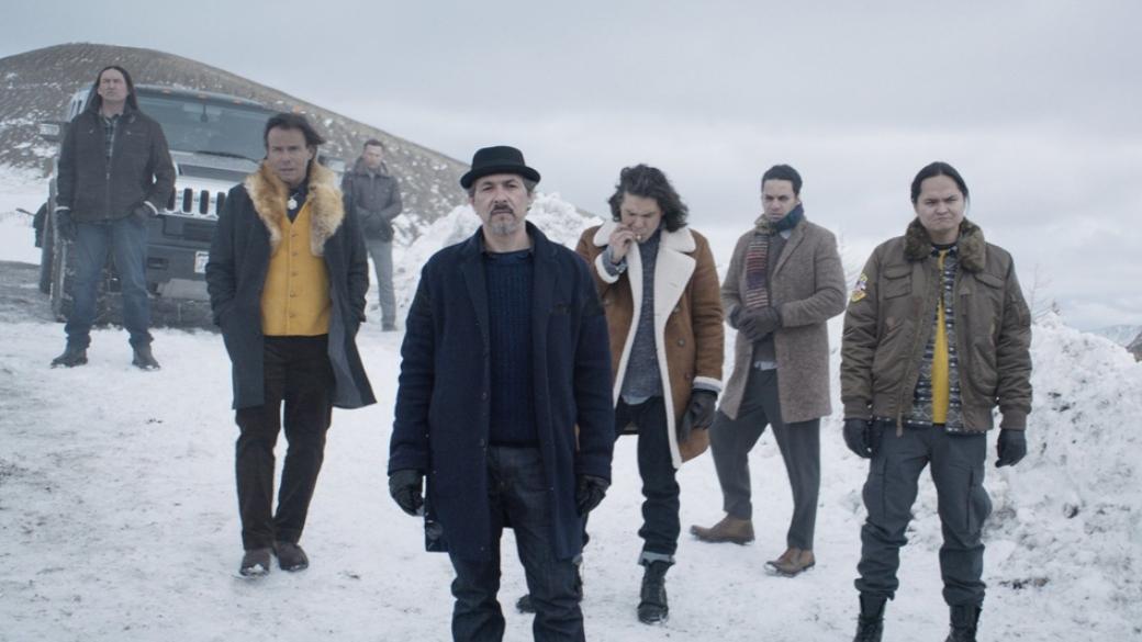 Рецензия на«Снегоуборщика»— не боевик, а «Фарго» с Лиамом Нисоном    Канобу - Изображение 1