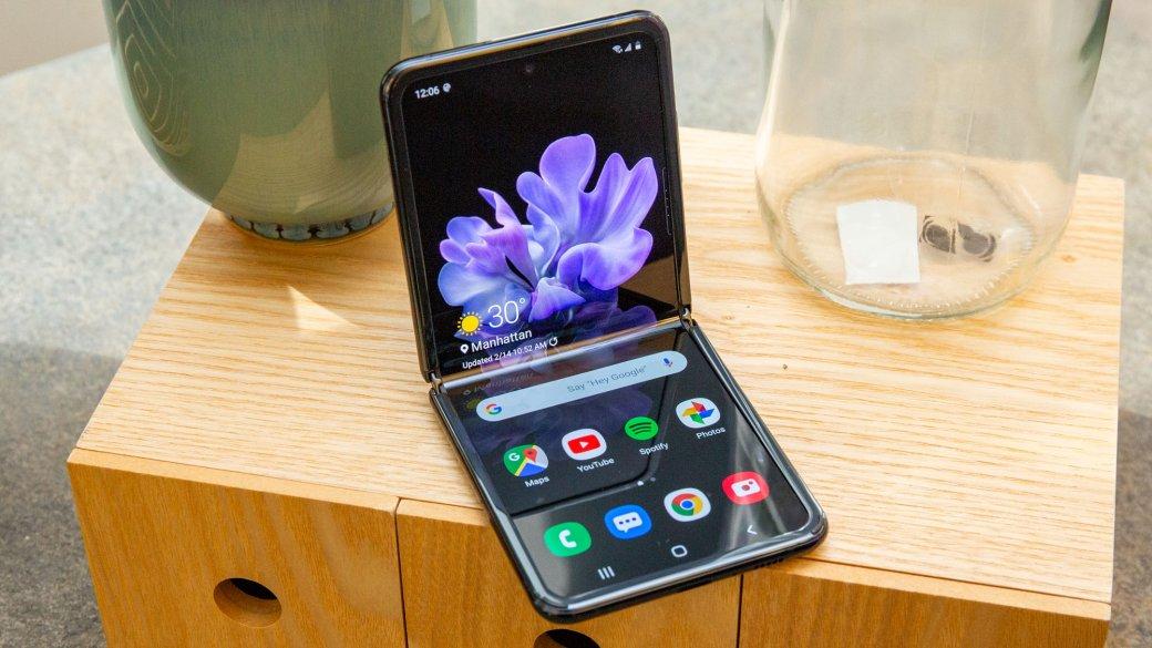 Рабочий насборке Samsung Galaxy ZFlip заболел коронавирусом. Выпуск новинок прикрыли [Обновлено] | Канобу - Изображение 2834