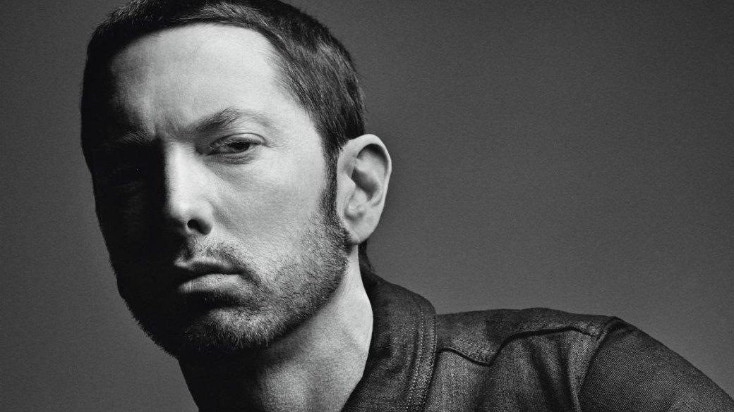 Краткий обзор Eminem - Revival. Рецензия на новый альбом Эминема. Слушать Eminem - Revival онлайн | Канобу - Изображение 1