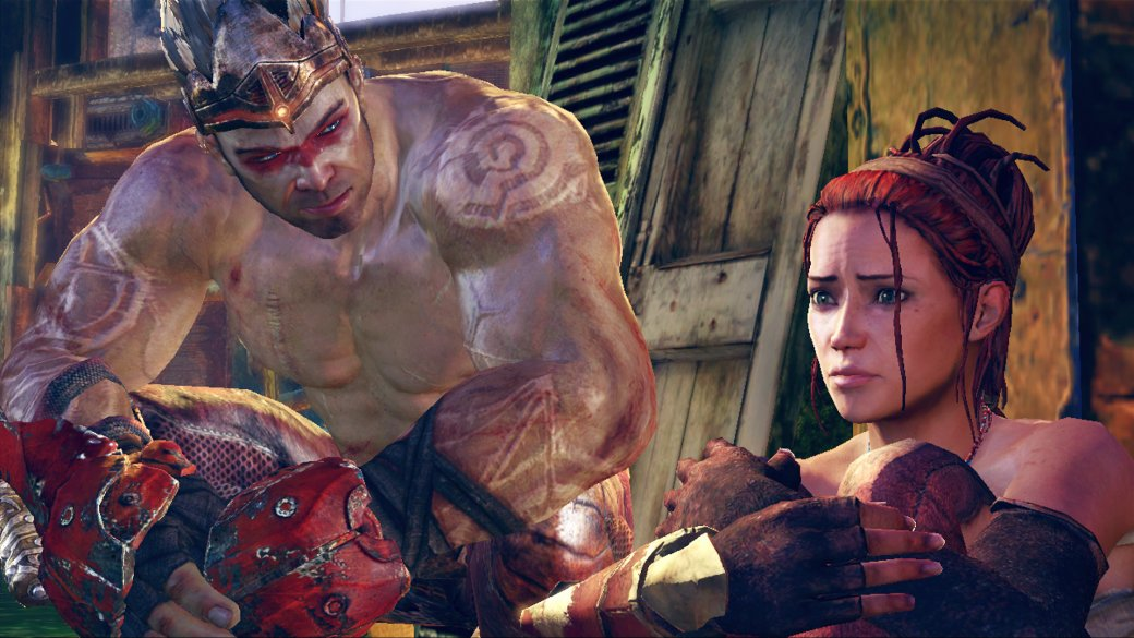 Худшие финалы ввидеоиграх, Mass Effect 3, Borderlands, BioShock, Fahrenheit, Vampire | Канобу - Изображение 2