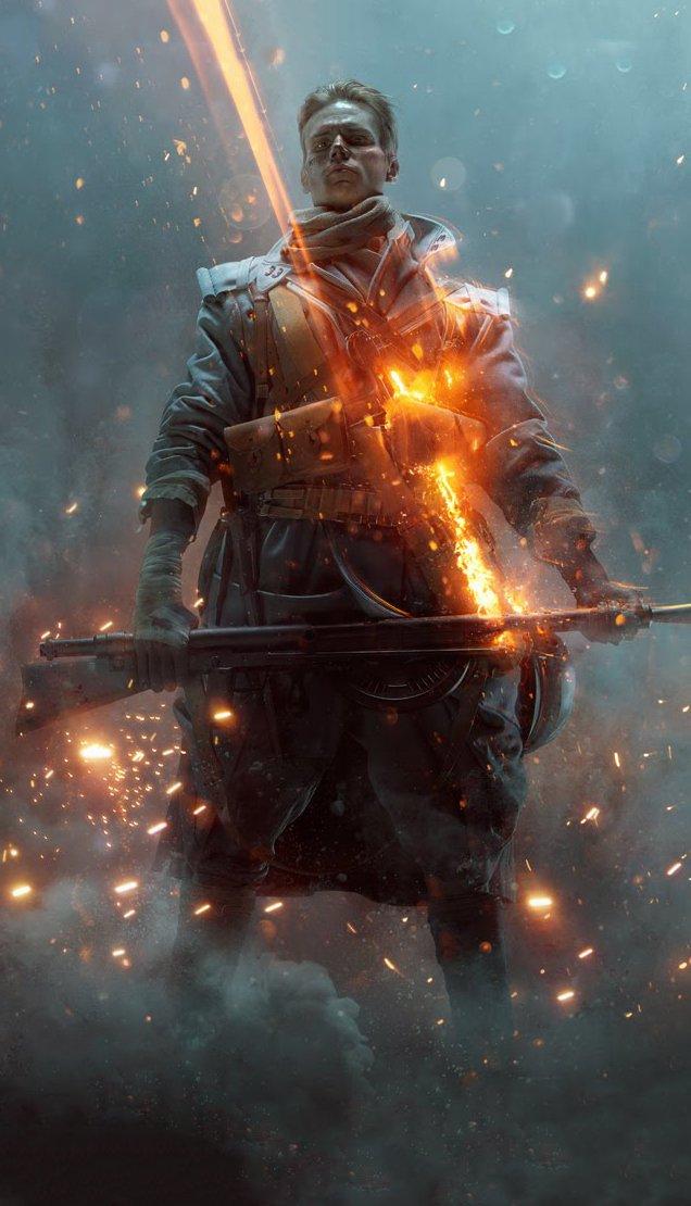 5 причин купить Premium Pass для Battlefield 1 | Канобу - Изображение 1