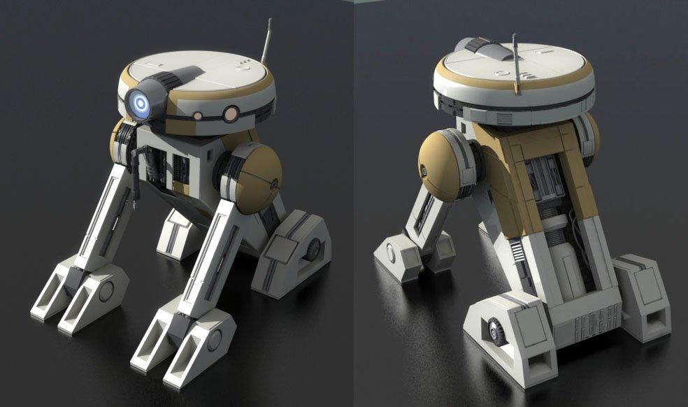 Роботы-пылесосы будущего, или как сделать генуборку перед Новым 2098 годом | Канобу