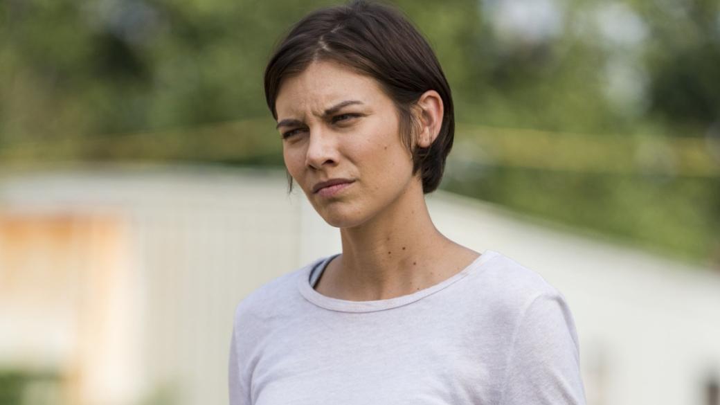 У AMC есть в планах спин-офф про Мэгги из «Ходячих мертвецов» | Канобу - Изображение 1