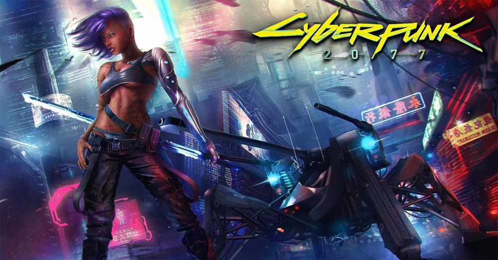 Е3 2018: Cyberpunk 2077 наконец-то показали! Всем смотреть!. - Изображение 1