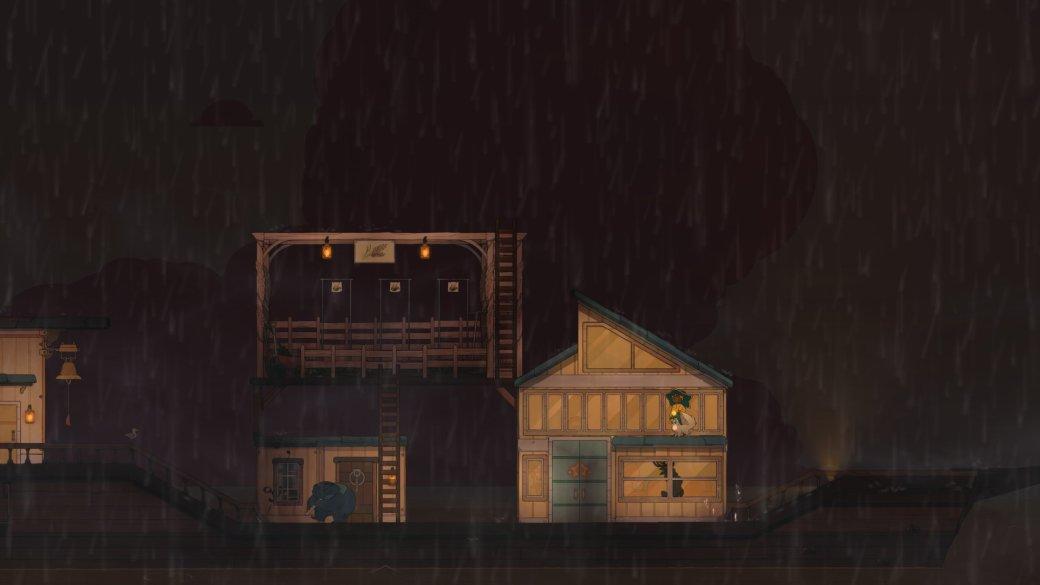 20 безумно красивых скриншотов Spiritfarer— игры про перевозчика душ | Канобу - Изображение 881