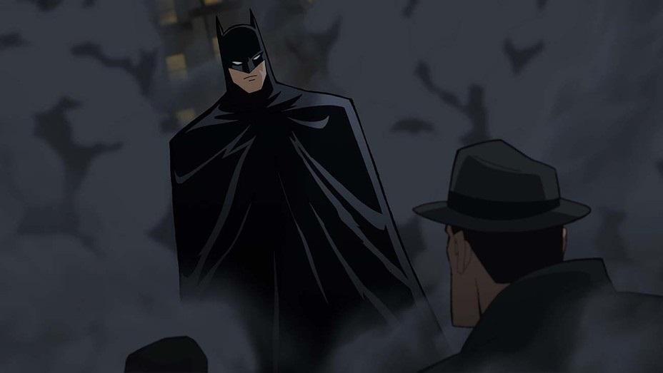 Дженсен Эклс озвучит Темного рыцаря вмультфильме «Бэтмен: Долгий Хэллоуин»