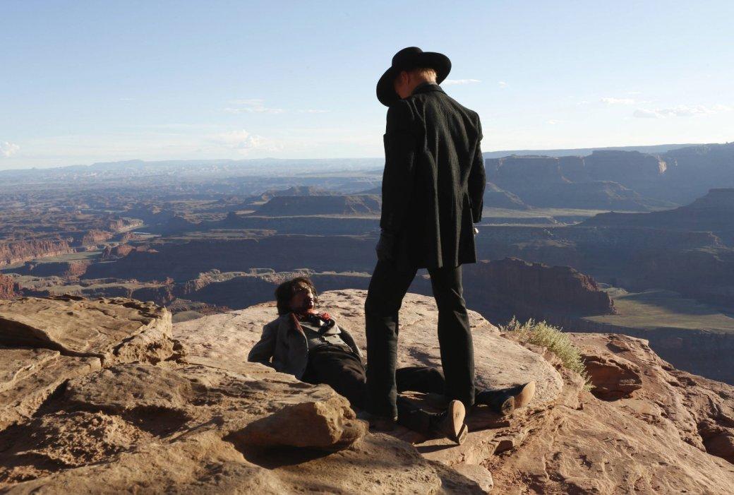 Парк «Мира Дикого Запада» как пример ужасного геймдизайна | Канобу - Изображение 9