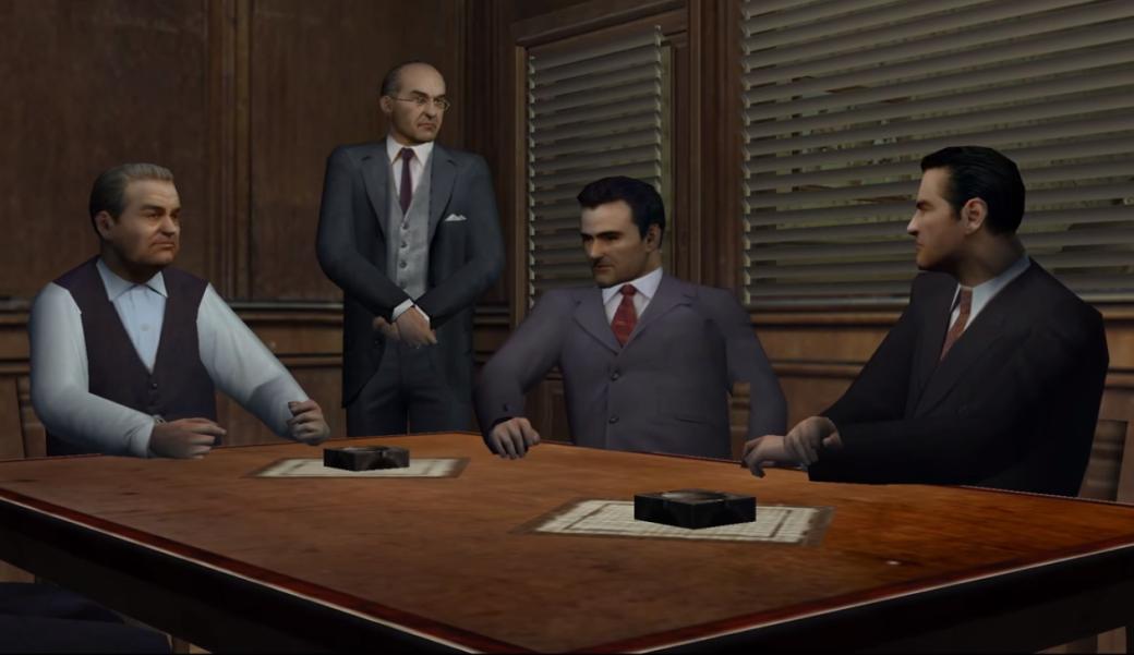 Мнение: чем хороша первая часть Mafia  | Канобу - Изображение 1