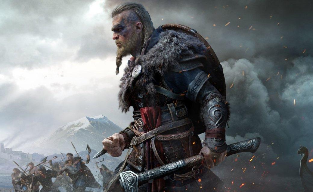 Assassin's Creed: Valhalla (2020) иреальные викинги вАнглии IXвека. Как все было насамом деле? | Канобу