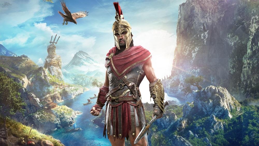 Вот это поворот! Большая часть игроков Assassin's Creed Odyssey выбрала Алексиоса | Канобу - Изображение 2579