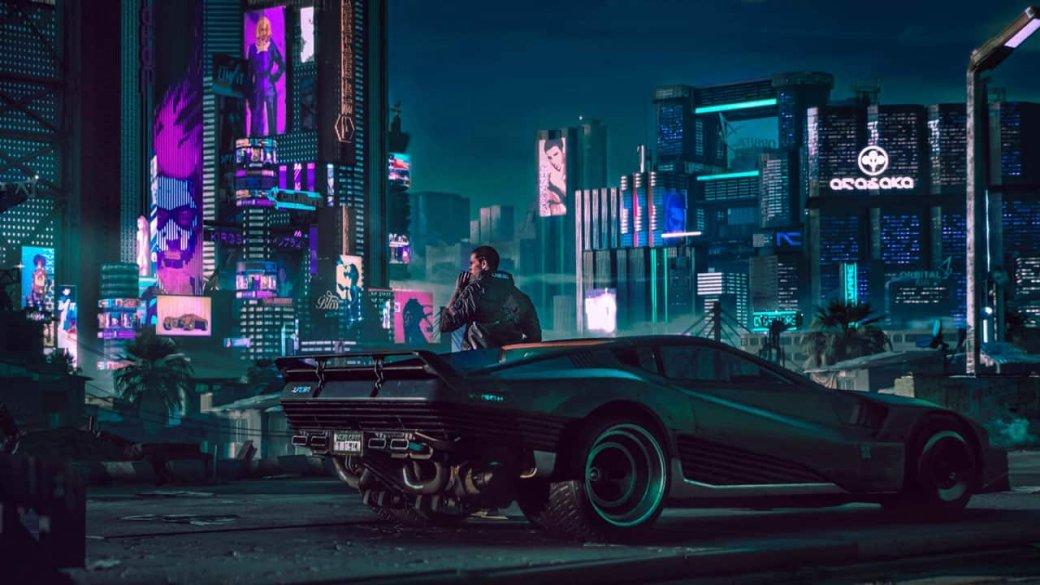 Непереживайте! ВCyberpunk 2077 можно будет отключить «выпадающие» изврагов цифры урона. - Изображение 1